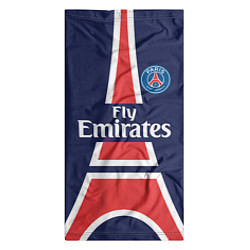 Бандана-труба FC PSG: Paris Original цвета 3D-принт — фото 2
