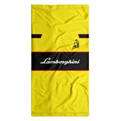 Бандана-труба с принтом Lamborghini Style, цвет: 3D, артикул: 10153866305527 — фото 2