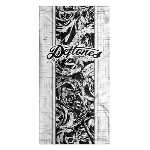 Бандана Deftones / 3D-принт – фото 3