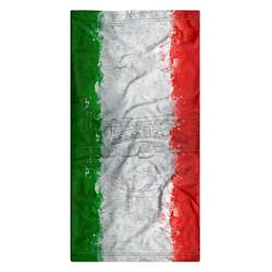 Бандана-труба Italian цвета 3D — фото 2