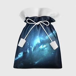 Мешок для подарков Atlantis Nebula цвета 3D — фото 1
