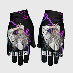 Перчатки BILLIE EILISH