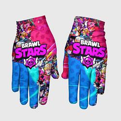 Перчатки BRAWL STARS