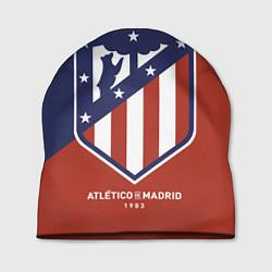Шапка Atletico Madrid FC 1903 цвета 3D-принт — фото 1