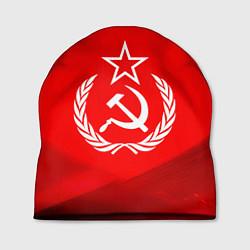 Шапка Патриот СССР цвета 3D — фото 1