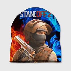 Шапка STANDOFF 2