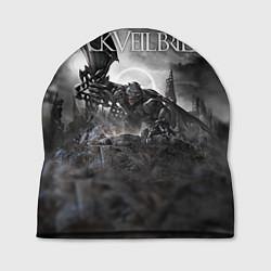 Шапка Black Veil Brides: Faithless цвета 3D-принт — фото 1
