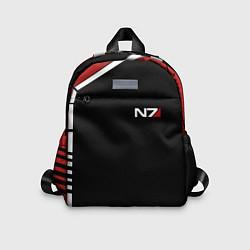 Детский рюкзак MASS EFFECT N7