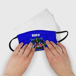 Маска для лица детская Kiss Show цвета 3D — фото 2