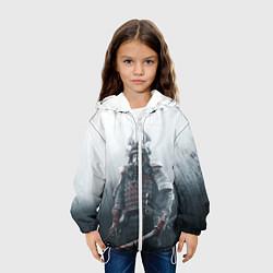 Куртка 3D с капюшоном для ребенка Shadow Tactics - фото 2