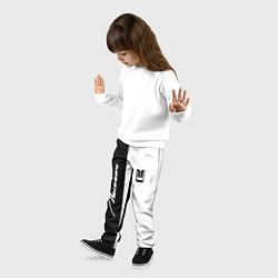 Брюки детские Москвич цвета 3D — фото 2