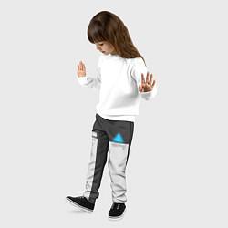 Брюки детские RK900: Become Human цвета 3D — фото 2