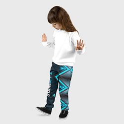 Брюки детские Standoff 2 цвета 3D — фото 2