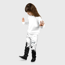 Брюки детские Opel цвета 3D — фото 2