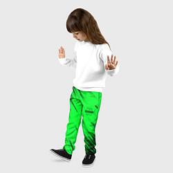 Брюки детские Niletto цвета 3D — фото 2