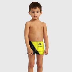 Плавки для мальчика Little Nightmares цвета 3D — фото 2