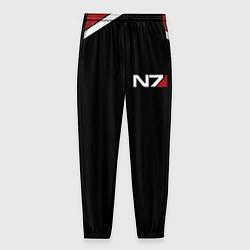 Мужские брюки MASS EFFECT N7