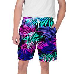 Шорты на шнурке мужские Hawaii ? цвета 3D — фото 1