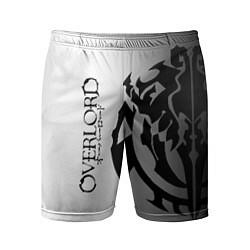 Шорты спортивные мужские Overlord цвета 3D — фото 1