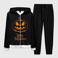 Костюм мужской Halloween цвета 3D-белый — фото 1