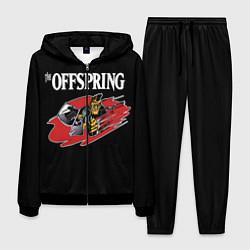 Костюм мужской The Offspring: Taxi цвета 3D-черный — фото 1
