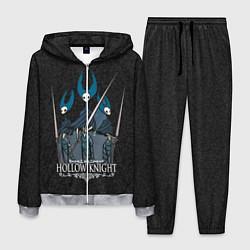Костюм мужской Hollow Knight цвета 3D-меланж — фото 1