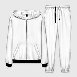 Костюм мужской Rammstein цвета 3D-черный — фото 1