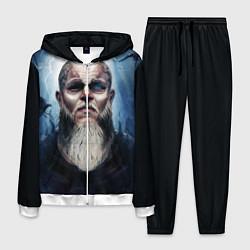 Костюм мужской Ragnar цвета 3D-белый — фото 1