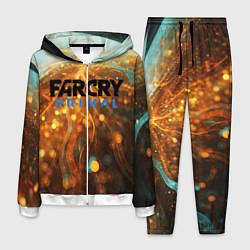 Костюм мужской FARCRY:PROMAL S цвета 3D-белый — фото 1