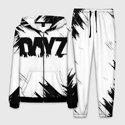 Костюм мужской Dayz цвета 3D-черный — фото 1