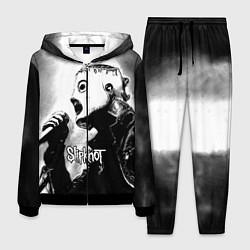 Костюм мужской Slipknot цвета 3D-черный — фото 1
