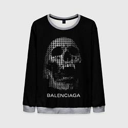 Мужской свитшот Balenciaga