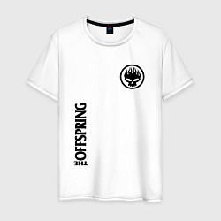 Футболка хлопковая мужская The Offspring - фото 1