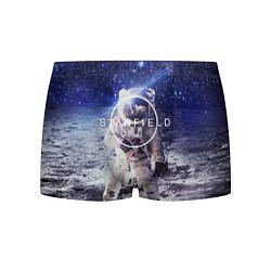 Трусы-боксеры мужские Starfield: Astronaut цвета 3D — фото 1