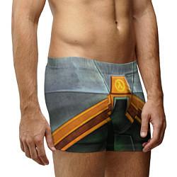Трусы-боксеры мужские Gordon Freeman: Costume цвета 3D-принт — фото 2