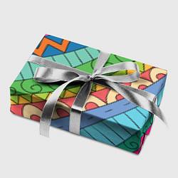 Бумага для упаковки Рамадан цвета 3D — фото 2