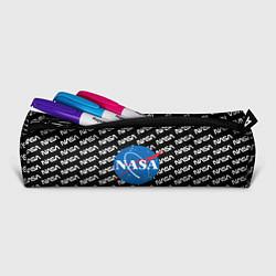 Пенал для ручек NASA цвета 3D-принт — фото 2