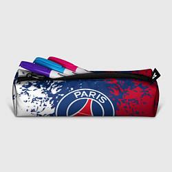 Пенал для ручек ФК ПСЖ FC PSG PARIS SG цвета 3D-принт — фото 2