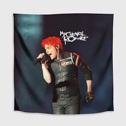 Скатерть для стола Gerard Way цвета 3D — фото 1