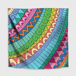 Скатерть для стола Рамадан цвета 3D — фото 1