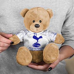 Игрушка-медвежонок Tottenham цвета 3D-коричневый — фото 2