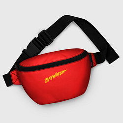 Поясная сумка Baywatch цвета 3D — фото 2