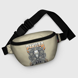 Поясная сумка Pantera: Wild Goat цвета 3D — фото 2