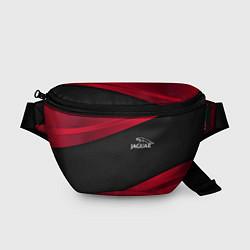 Поясная сумка Jaguar: Red Sport цвета 3D — фото 1