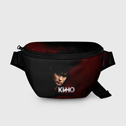 Поясная сумка Кино цвета 3D — фото 1