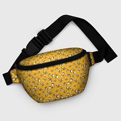 Поясная сумка Джейк цвета 3D — фото 2