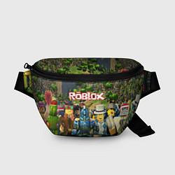 Поясная сумка ROBLOX цвета 3D — фото 1