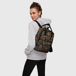 Рюкзак женский Арабика цвета 3D — фото 2