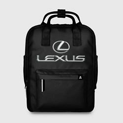 Женский рюкзак Lexus