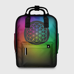 Женский рюкзак Coldplay Colour